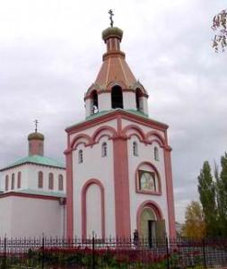 воскресная школа-историческая справка-о храме