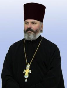 протоиерей Валерий Генсицкий