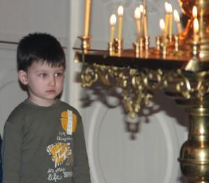 азы-свечи